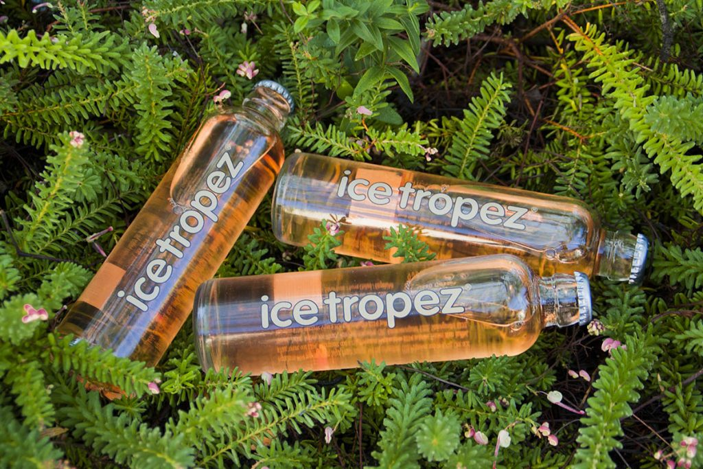 Ice Tropez 6.5% Nature